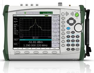 anritsu Signal Analyzers MS2690A