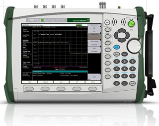 anritsu Spectrum Master MS2723C