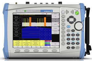 anritsu Network Analyzer MS4630B