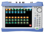 anritsu Network Analyzer MS4630B