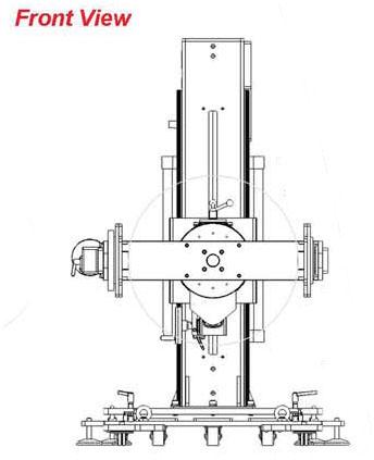 Galera Test Manipulator