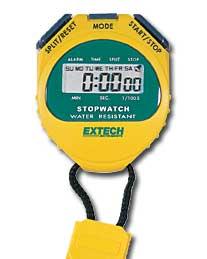 365510: Stopwatch/Clock