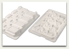 Vacuum Formed Handling Trays