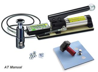 Manual Adhesion Tester
