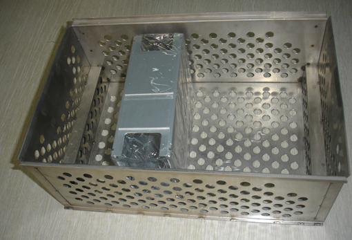 Baskets (charging box)