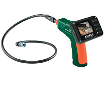 extech video borescope
