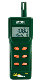 Extech - Gas Analyzers/Testers - CO250