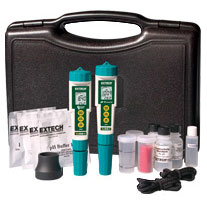 DO610: ExStik® II DO/pH/Conductivity Kit