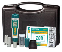 EX900: ExStik® 4-in-1 Chlorine, pH, ORP and Temperature Kit
