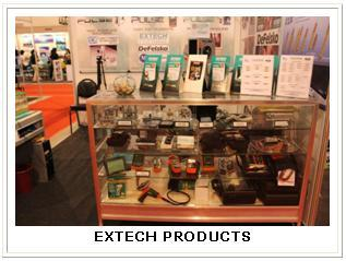 Extech Products