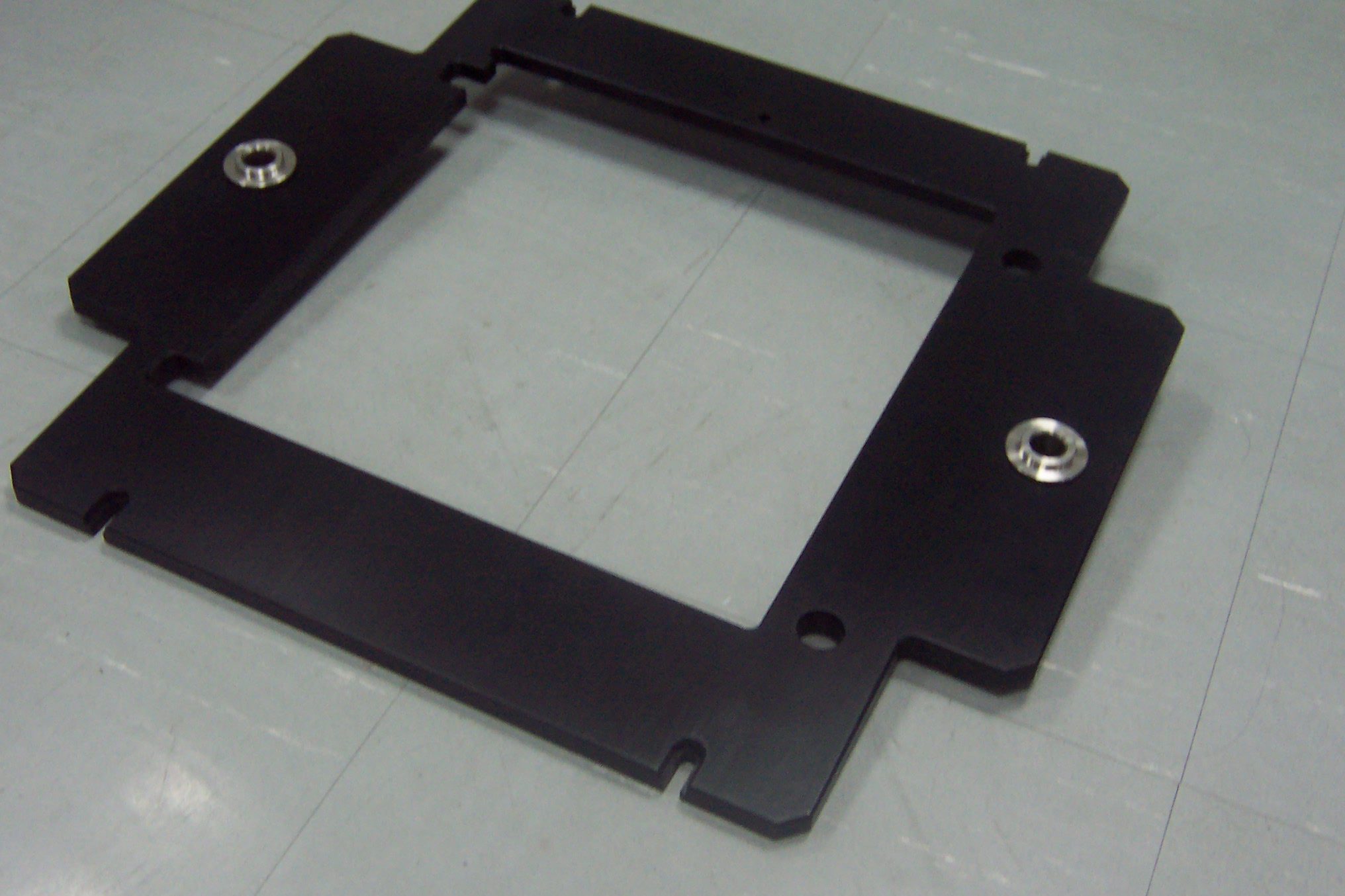 Rasco Docking Plate