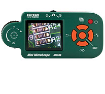 MC108: Digital Mini Microscope