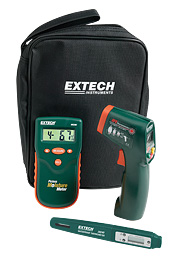 Extech MO280-KH2 - Professional Home Inspection Kit
