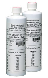 PH10-P: 10pH Buffer Solution (2 Bottles)