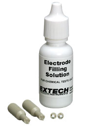 PH113: Filling Solution Kit for ExStik® Refillable pH Electrode Module