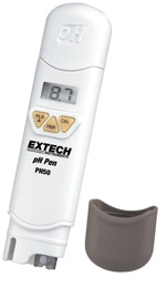 PH50: Waterproof pH Pen