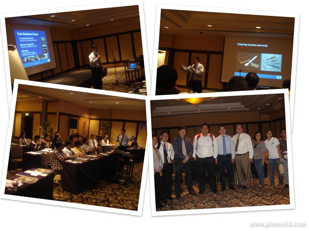 Probe and Fixture Seminar