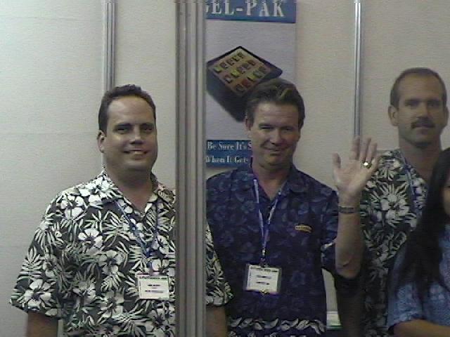 Philtronics 2000