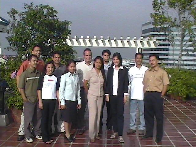 Pulse Team 2002