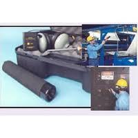 Ultrasonic Leak Detection - Air Leaks, Stream Traps, Bearings